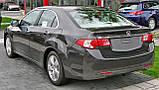 Крышка багажника Б У на Хонда Акорд (Honda Accord) 2008-2010, фото 3