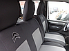 Чехлы на сиденья Сузуки Свифт (Suzuki Swift) (универсальные, автоткань, с отдельным подголовником), фото 4