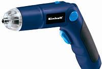 Аккумуляторная отвёртка Einhell BLUE BT-SD 4,8 F