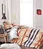 Постельное белье двуспальное евро Bella Villa B-0161 Eu