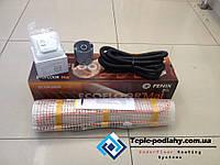 Маты нагревательные двужильные LDTS 121210-165 (отопление без радиаторов) 7.6 м.кв.Регулятор в подарок.
