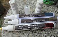 Карандаш - маркер от мелких царапин для автомобилей Daewoo Lanos.