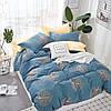 Постельное белье двуспальное евро Bella Villa B-0167  Eu