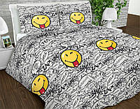 Скидки на Постельное бельё для девочек подростков в Украине ... b8ec4f7f83370