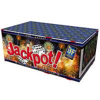 Фейерверк Jack Pot JFC30-150 150 зарядов