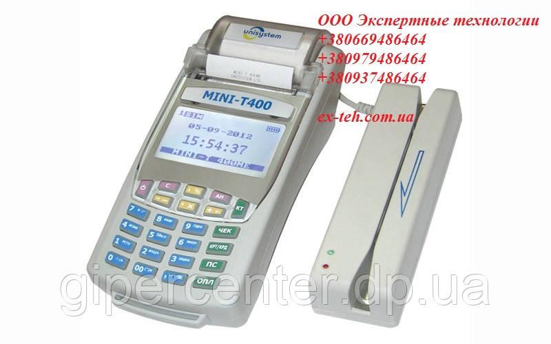 Кассовый аппарат MINI-T 400МЕ ВНИМАНИЕ! Актуальные цены на EX-TEH.COM - GIPERCENTER Dnepr в Днепре