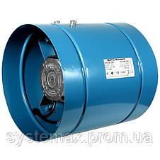 ВЕНТС ВКОМ 315 (VENTS VKOM 315) - осевой канальный вентилятор , фото 2