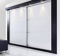 Дверь купе лакобель (2400х900)
