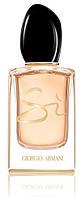 Парфюмированная вода Giorgio Armani Si eau de parfum 2017 (edp 100ml)