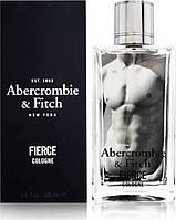Одеколон Abercrombie & Fitch Fierce Cologne (edc 100ml)