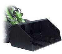 Ковши для легких материалов
