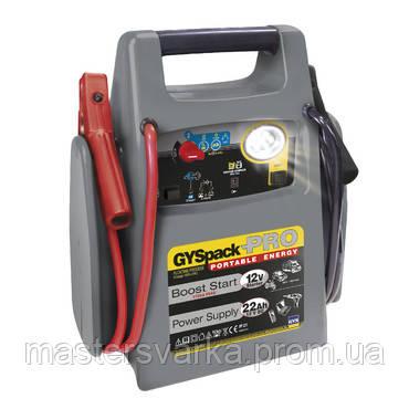 Автономное пусковое устройство GYS Gyspack PRO ( бустер )