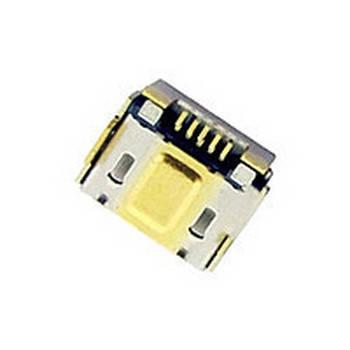 Коннектор Sony (сони) C5302/ C5303/ C5306/ C6502/ C6503/ C6506 (micro USB), фото 2