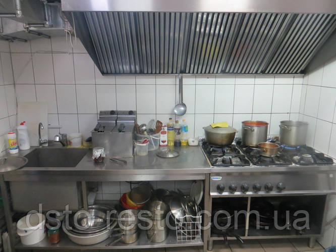 Профессиональное ресторанное оборудование - особенности и критерии выбора