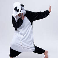 Кигуруми пижама  Панда Конг фу S, M, L, XL