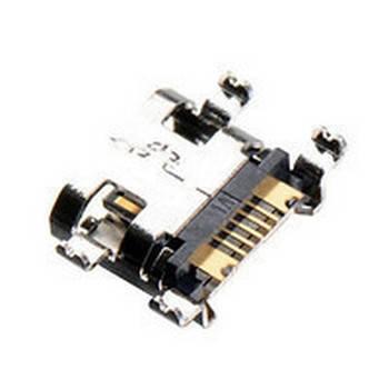 Коннектор Samsung (самсунг) i8262/ i9190/ i9195/ s5310/ s6310/ i8260/ S6312, фото 2