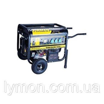 Бензогенератор FIRMAN FPG7800E2 ( 5 кВт),бак 25л, 4х тактный   55, фото 2