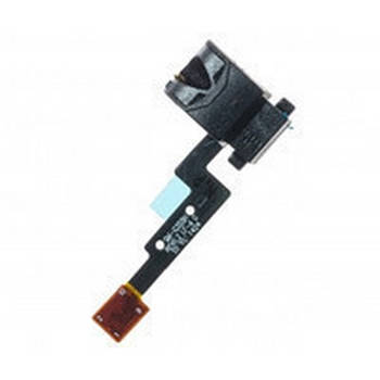 Коннектор наушников Samsung (самсунг) G355H Galaxy Core 2 Duos с шлейфом, фото 2