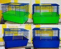 Клетка для хорьков, кроликов, морских свинок , ежиков и других №5А