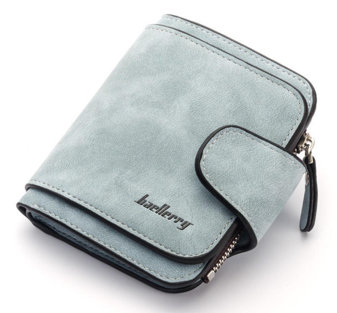 Красивий і практичний жіночий гаманець Baellerry