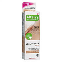 "Alterra  6in1 Beauty Balm ""Mittel"" - Тональный крем"