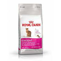Royal Canin Exigent 35/30 для кошек, привередливых к вкусу корма