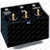 Охладитель для спиртных напитков Tecfrigo Lampo 3