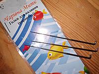 Игла для валяния №40 корона 3шт, фото 1