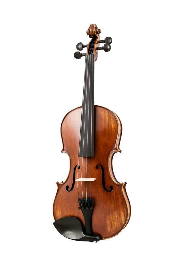 Скрипка GREATECH VS101 1/4 + футляр, смичок, ремінь