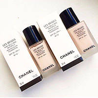 Тональный флюид Chanel Les Beiges Healthy Glow Foundation SPF 25 PA++  (Копия), фото 1