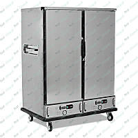 Банкетная тележка холодильная GGM Gastro BWKE2221