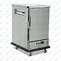 Банкетная тележка холодильная GGM Gastro BWKE621