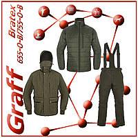 Костюм для полювання Graff (Графф) 655/755-O-B