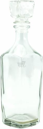 Графин Хрустальный звон 0,5 л 5002 Everglass