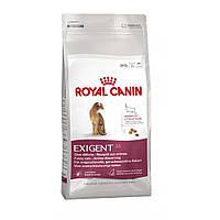 Royal Canin Exigent 33 Aromatic Attraction для кошек, привередливых к аромату корма
