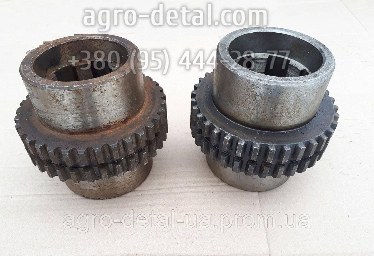 Втулка зубчатая 151Б.37.782-1 механической коробки трактора Т-151,Т-156,Т-157,Т-150-05-09-25