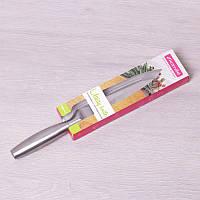 Нож кухонный универсальный из нержавеющей стали с полой ручкой