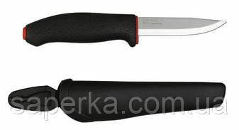 Нож Mora Allround 711 углеродистая сталь (11481), фото 2