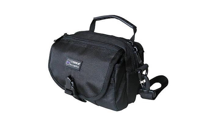 Дорожная сумка Terra Incognita Н-1 (чер), фото 2