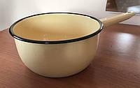 Ковш эмалированный 1,5 л