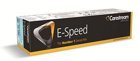 Рентгенпленка для стоматологии E-Speed