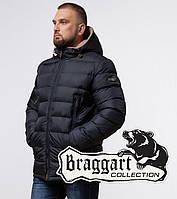 Braggart Dress Code 25285 | Куртка зимняя т-синяя, фото 1