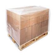Термоусадочные мешки пакеты для поддонов и паллет (фин) 1200х1000