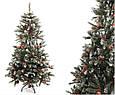 Новогодняя искусственная елка 150 см, фото 3