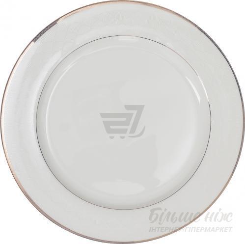 Блюдо круглое Spell 30,5 см Fiora