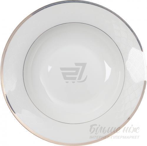 Тарелка для супа Spell 23 см 620 мл Fiora