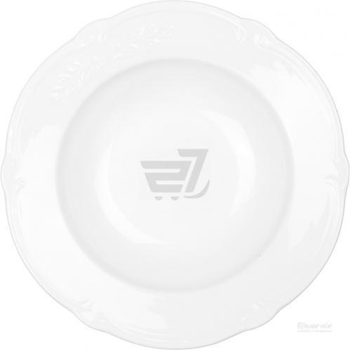 Тарелка суповая Luxury 21,5 см Fiora