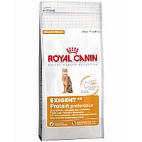 Royal Canin Exigent 42 Protein Preference для кошек, привередливых к составу корма