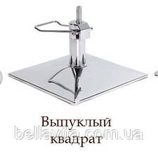 База для крісла квадрат