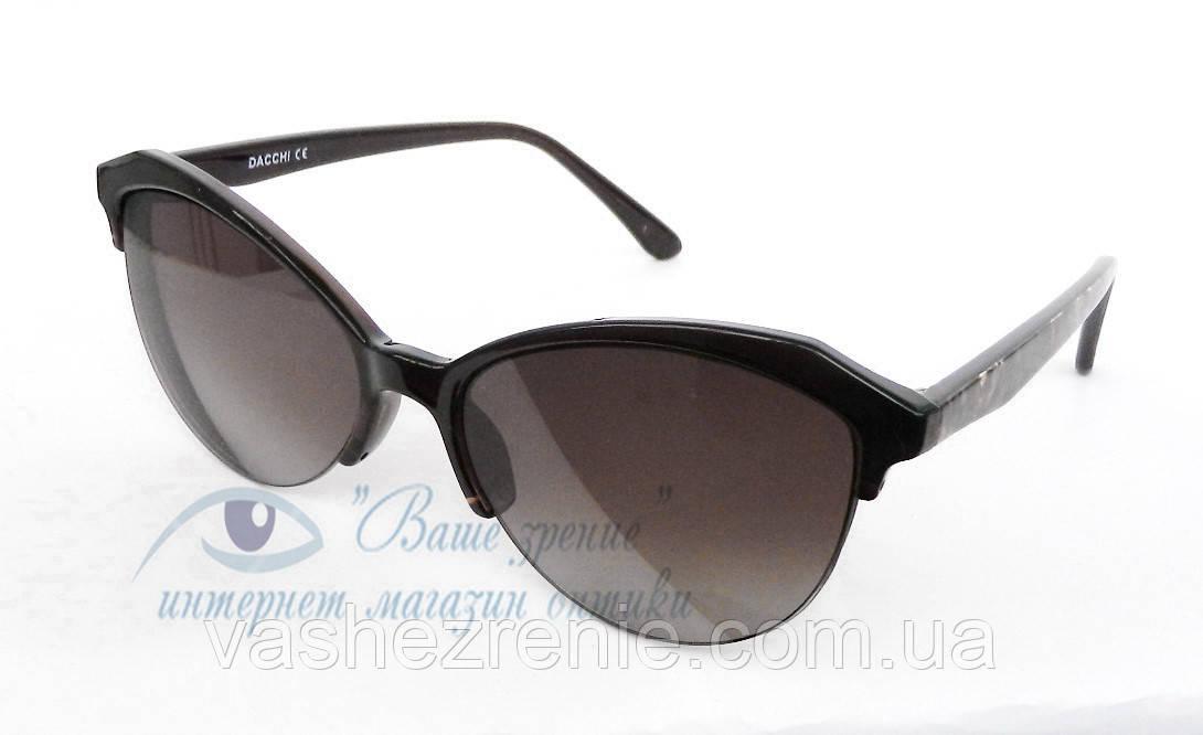 Очки женские для зрения +/-. Код:1184